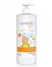 latte detergente ipoallergenico bimbi centifolia