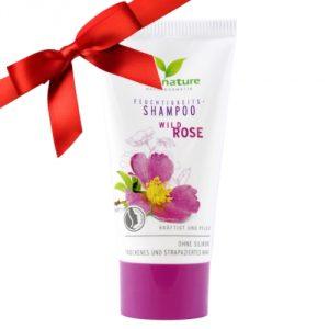 mini shampoo cosnature confezione regalo
