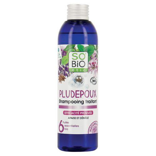 Shampoo pidocchi eco biologico