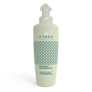 Balsamo rinforzante con Alga Spirulina Gyada Cosmetics