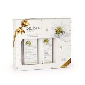 Set siero + crema Stella Alpina