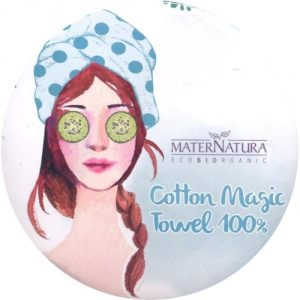 cotton magic towel maternatura