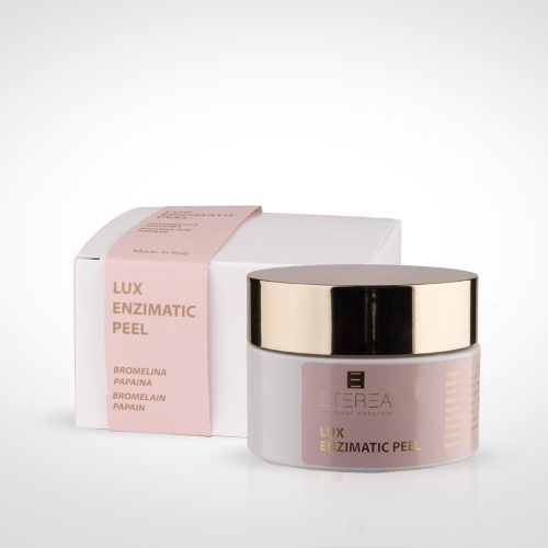 Lux Enzimatic Peel Eterea
