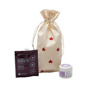 sacchetto regalo biofficina toscana