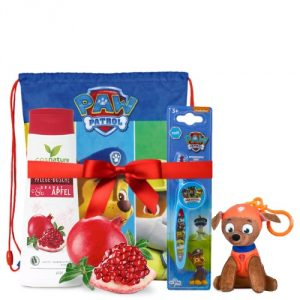 Set MAXI Paw Patrol & Cosnature bimbo / bimba