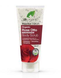 Scrub corpo all'Olio di Rosa