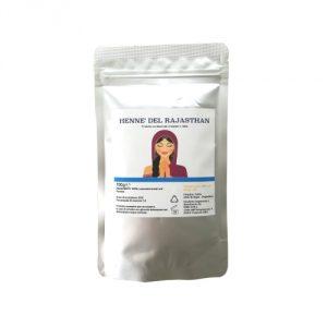 Hennè Rajasthan 100% puro