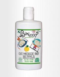 Olio Massaggio Bio Officina Naturae