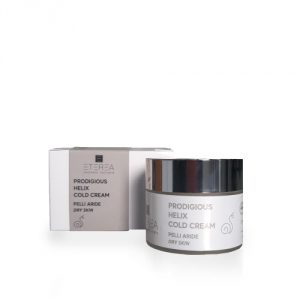 prodigious helix cold cream eterea