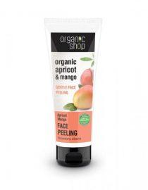 Peeling delicato Mango & Albicocca organic shop