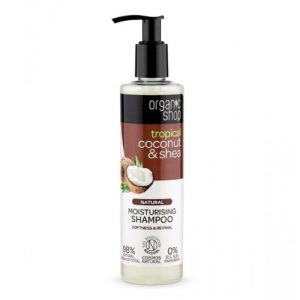 Shampoo Cocco & Karité