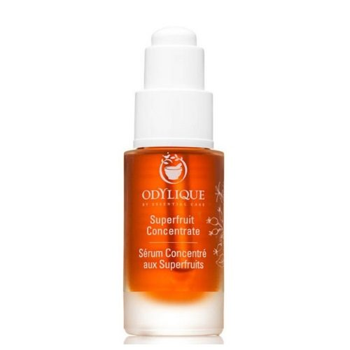 Superfruit Concentrate – Olio multivitaminico per il viso