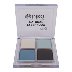 Palette True Blue Benecos