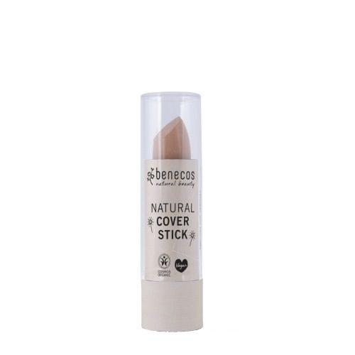 Cover stick – Correttore in stick Benecos