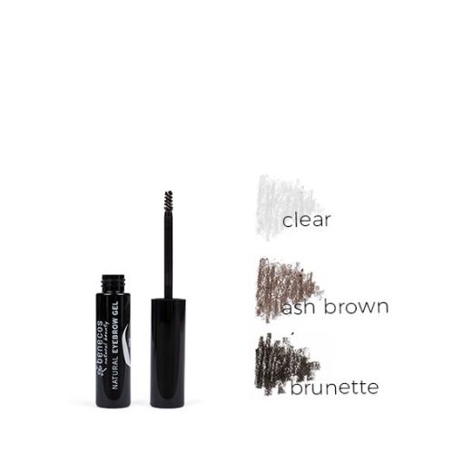 Natural Eyebrow Gel