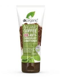 Organic Coffee Anti-Forfora Balsamo Dr Organic