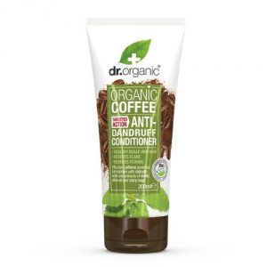 Organic Coffee Anti-Forfora Balsamo