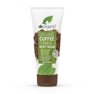 Organic Coffee Espresso Body Wash