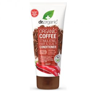 Organic Coffee Stimulating Hair & Scalp Conditioner