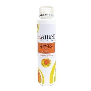 Bio Shampoo protettivo contro i raggi UV
