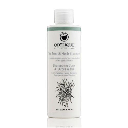 Tea Tree & Herb Shampoo