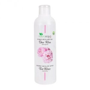 Acqua micellare BIO Due Rose anti-age