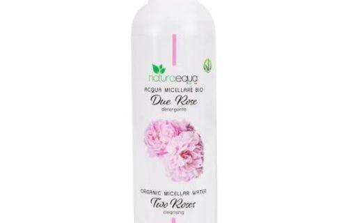 Acqua micellare BIO Due Rose anti-age