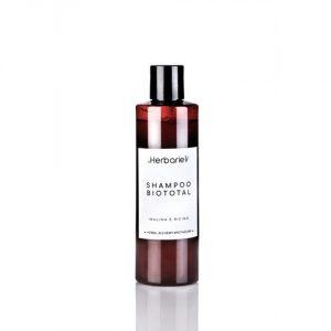 BIOTOTAL – Shampoo con Inulina e Ricino