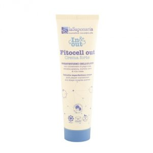 Fitocell out crema forte inestetismi cellulite