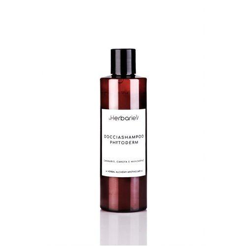 PHYTODERM – Doccia Shampoo Carota e Mandarino