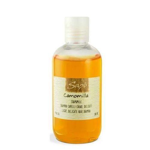 Shampoo naturali in 4 versioni