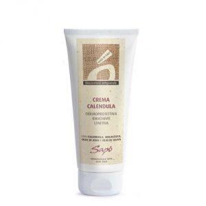 Crema Calendula Dermoprotettiva Idratante Lenitiva
