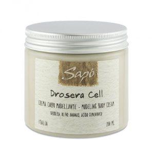 Drosera Cell Crema Corpo Modellante