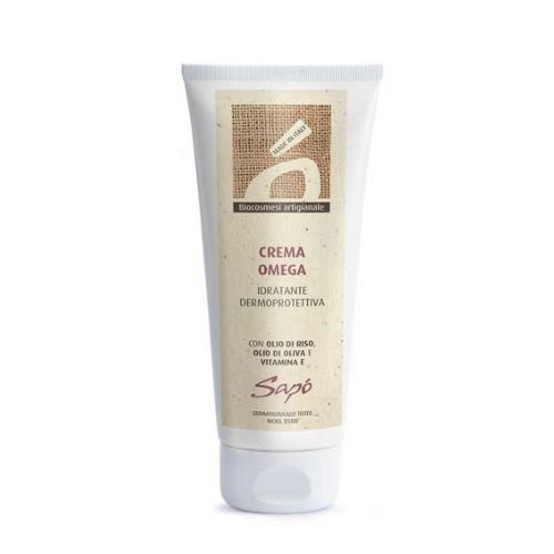 Crema Omega idratante dermoprotettiva