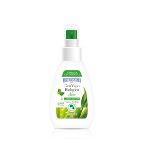 Deo Vapo Biologico all'Aloe