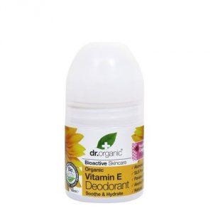 Deodorante alla Vitamina E
