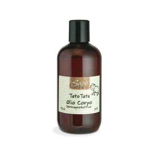 TATO TATA – Olio corpo Bimbi Sapò