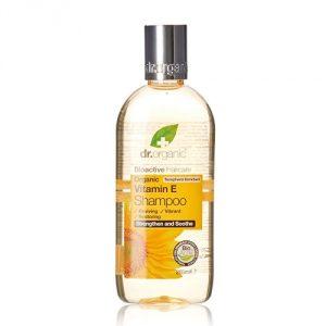 Shampoo rigenerante alla Vitamina E