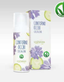 Contorno occhi con Collagene Vegetale