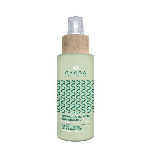 Termoprotettore rinforzante con Spirulina & AQ-SAVE Gyada Cosmetics