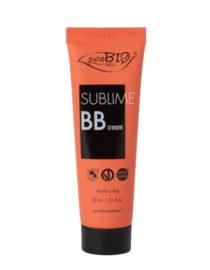 bb cream purobio nuova formulazione