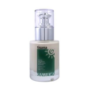 Crema viso TISANA per pelle impura