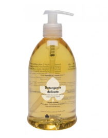 detergente delicato biofficina toscana