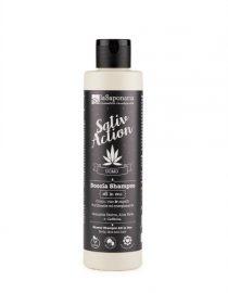 doccia shampoo sativ action la saponaria