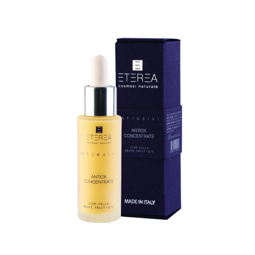 Intensive Antiox Concentrate Eterea