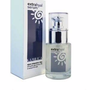 Extrahyal Serum – Siero all'Acido Ialuronico