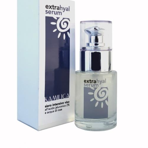 Extrahyal Serum – Siero all'Acido Ialuronico