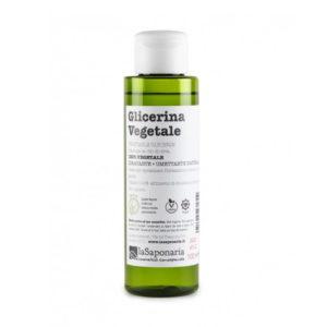 Glicerina vegetale La Saponaria