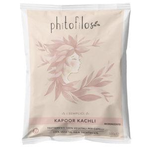 Kapoor Kachli in polvere Phitofilos