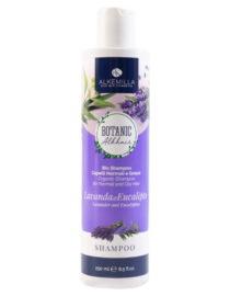 Shampoo purificante Lavanda e Eucalipto Alkemilla